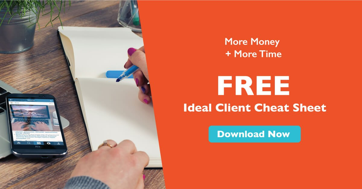 Identify Your Ideal Client