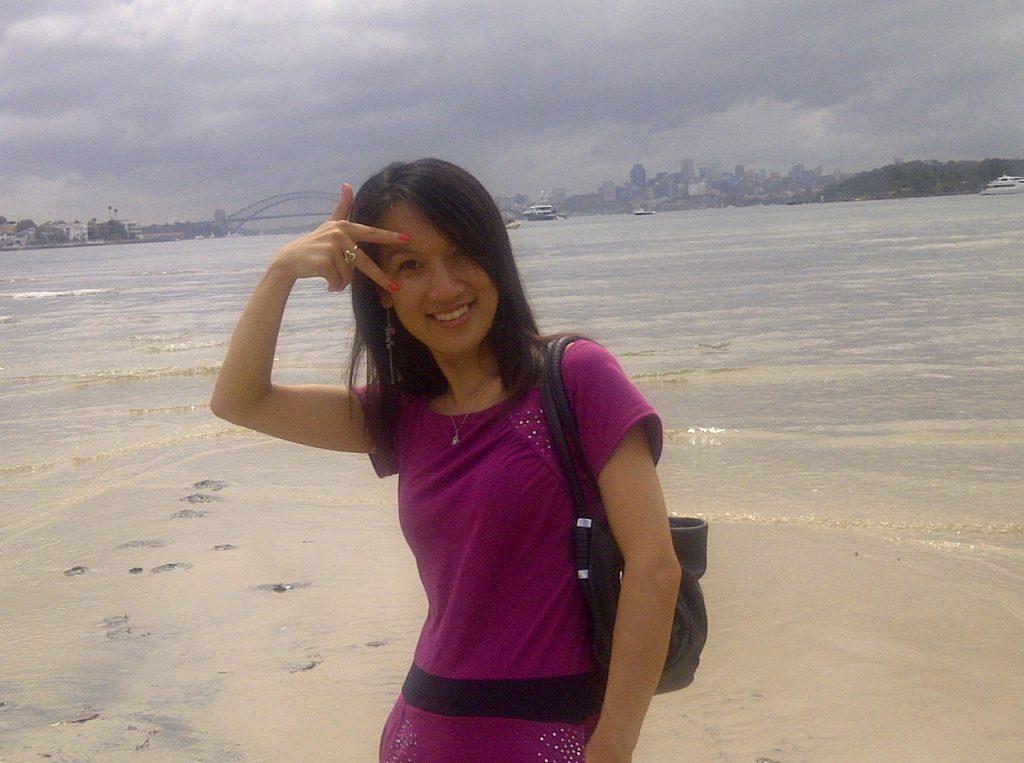 Cindy Pham