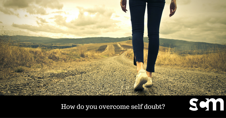 Day 12/37: How to overcome self doubt #successSunday