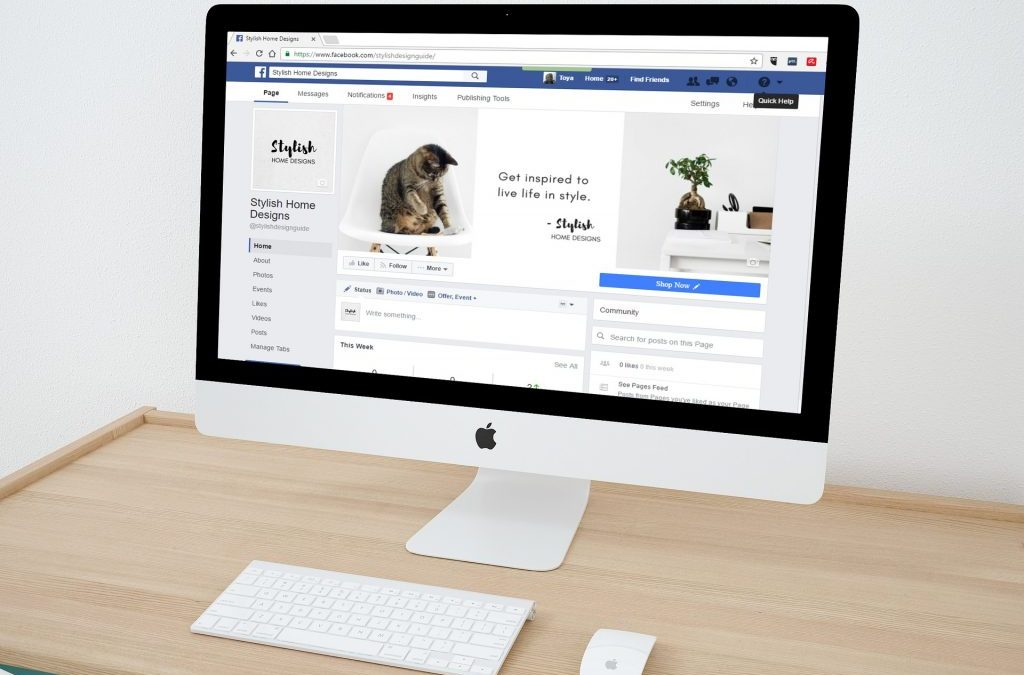 How To Spend $40 A Month On Facebook Ads
