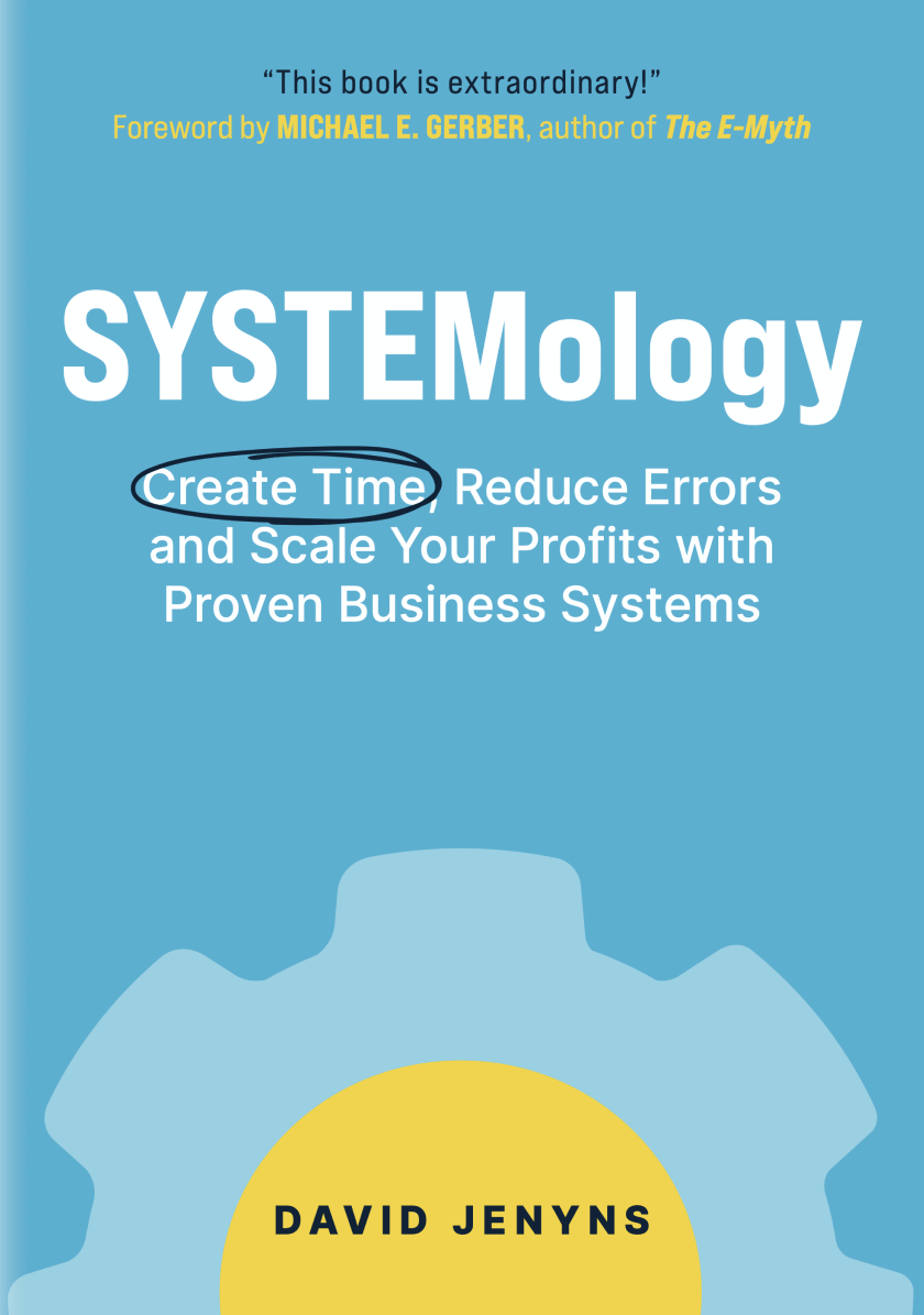 systemology book cover