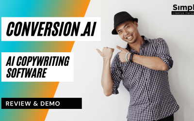 Conversion.AI Review & Demo – Save Time Writing Content with AI Copywriting Software
